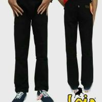 celana panjang jeans levis pria standar lois