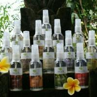 Jual Body mist Bali Ratih 60ml Murah