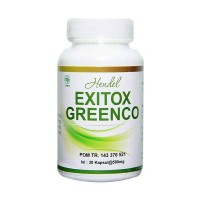 hendel exitox green coffe