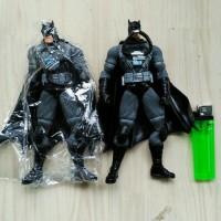 MAINAN ACTION FIGURE BATMAN HUSH STEALTH JUMPER SUIT