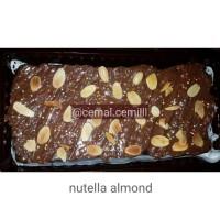 Jual Nutella Almond Murah