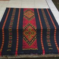 Jual kain tenun ikat ethnic/blangket exlusive Murah