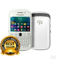 Blackberry Amstrong // curve 9320 // New Black & white
