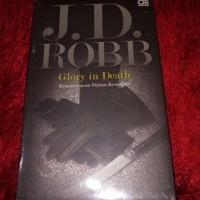 Glory in Death - JD ROBB