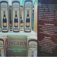 WINCARNIS Original Wine sehat