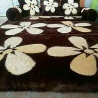 Jual matras rasfur sofabed karakter tersedia ukuran 7 cm Murah