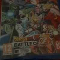 Jual kaset ps vita Dragon Ball Z Murah