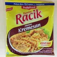 Jual INDOFOOD TEPUNG RACIK KREMESAN Tepung Ayam Kremes Pisang Goreng Kremes Murah
