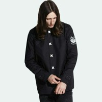 Drop Dead Nocturnal Jacket