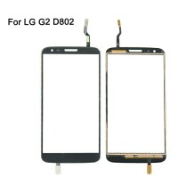 Touchscreen\Digitizer For LG G2 D802 Touch Panel