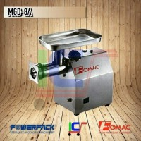 Giling Daging Mesin Meat Grinder Fomac MGD-8A