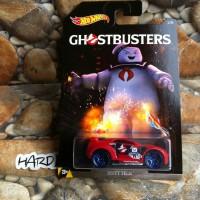 Jual Hot Wheels Ghostbusters Drift Tech Murah