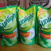 sunlight jeruk nipis 800ml