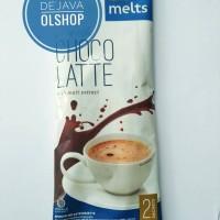 Jual Minuman Coklat Esprecielo Melts Smooth Choco Murah
