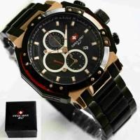 jam tangan Swiss Army sa4036 original