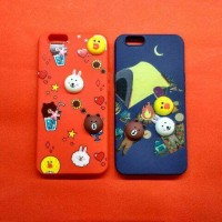 New... Softcase Oppo F1S A59 Softcase Casing Cover Hp Gambar Timbul