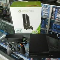 XBOX 360 Slim 500GB RGH - Black REFURBISHED
