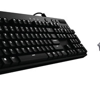 Jual Logitech G610 Orion MX Blue Mechanical Gaming Keyboard Murah