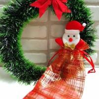 DEKORASI NATAL CHRISTMAS KANTUNG PERMEN SANTA NEW AKSESORIS CHRISTMA 0361baeb5d