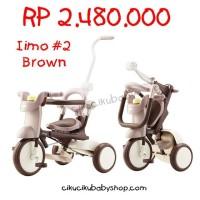 Jual Iimo Tricycle #2 / sepeda anak  Murah