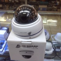 KAMERA INDOOR HI-SHARP 2 MEGAPIXEL D030AG
