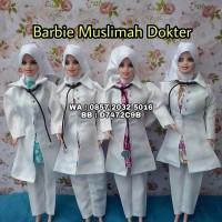 Boneka Barbie   boneka barbie murah   boneka muslim   boneka muslimah