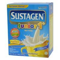 Sustagen Junior 1+ 1200gr Vanila