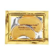 CRYSTAL COLLAGEN GOLD POWDER EYE MASK (EYE COLLAGEN)