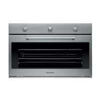 Ariston MKG 21 IX Stainlesssteel Oven Tanam Gas