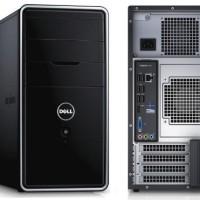 Dell Inspiron 3847/i3-4160/4GB/500GB/18.5Monitor/Linux