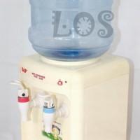 Jual SAP Mini Dispenser +Galon 5lt (SKU:00159.00013) Murah Murah