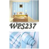 WALLPAPER STICKER WPS237 WALPAPER STIKER DINDING BAGUS CANTIK MURAH