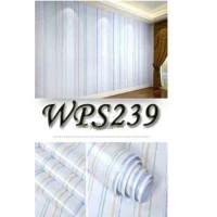 WALLPAPER STICKER WPS239 WALPAPER STIKER DINDING BAGUS CANTIK MURAH