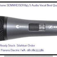 Jual  Microphone SENNHEISER 845 Murah