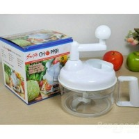Jual  SWIFT CHOPPER MULTIPURPOSE FOOD PROCESSOR PENGGILING SAYUR BUAH D T19 Murah