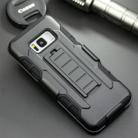 Casing Hp Cover Samsung S7 S7 EDGE S8 S8 Plus Military Armor Hardcase