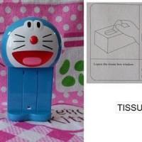 Jual  TISSSUE BOX HOLDER HELLO KITTY T3010 Murah