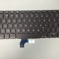 Keyboard Apple Macbook Pro Retina 13 Inchi A1502 Thn 2013 2014 2015 UK