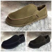 Harga murah Sepatu Pria Crocs Santa Cruz RX Original (GROSIR dan