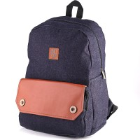 Jual Tas Punggung Ransel Sekolah Backpack Laptop Inficlo (mo Murah Murah