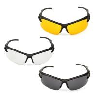 Jual Kacamata Pelindung / Kacamata Sepeda Motor / Protection Glasses  Murah