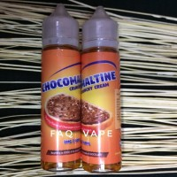 Jual CHOCOMALTINE 60ML - BY SUNDAYZ BREW - INDONESIA PREMIUM LIQUID Murah