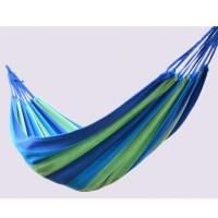 Jual Tempat Tidur Gantung - Folding Outdoor Hammock 180 cm x 100 cm Murah