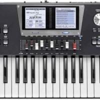 Keyboard/Organ Roland BK-9 Kualitas Dijamin Mantap Harga Murah