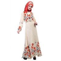 Grosir !!! Baju Gamis / Busana Muslim Wanita Original Inficlo SHJ 830