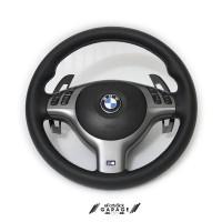 BMW E46 M3 SMG Paddle Shift Steering Wheel / Steer / Stir