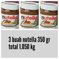 Jual nutella 1 kg / nutella 1000 gr Murah