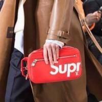 Jual Tas Ransel kecil Lv SUPREME HAND BAG Dompet Lv Supreme Murah