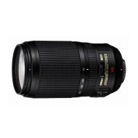 Nikon AF-S 70-300mm f4.5-5.6G ED VR Lensa Kamera