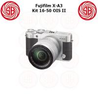 Harga kamera fujifilm x a3 16 50 mirrorless xa 3 xa3 camera fuji xa   Pembandingharga.com